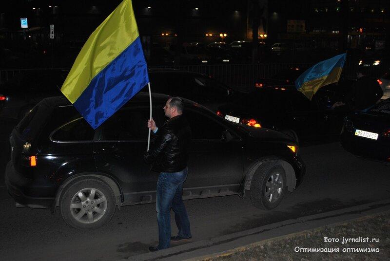 луганск за мир 5 марта 2014 года