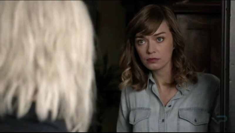 Актеры, которые снимались в сериалах «Я   зомби» и «Сверхъестественное»