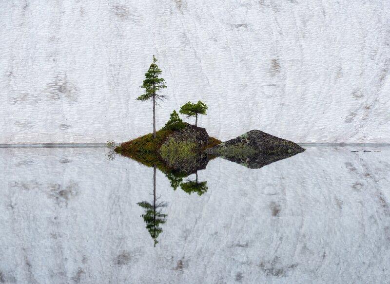 На Озере Художников
