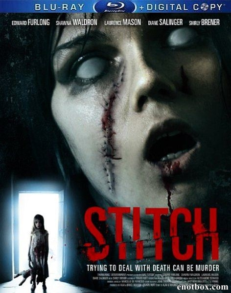 Шов / Stitch (2014/BDRip/HDRip)