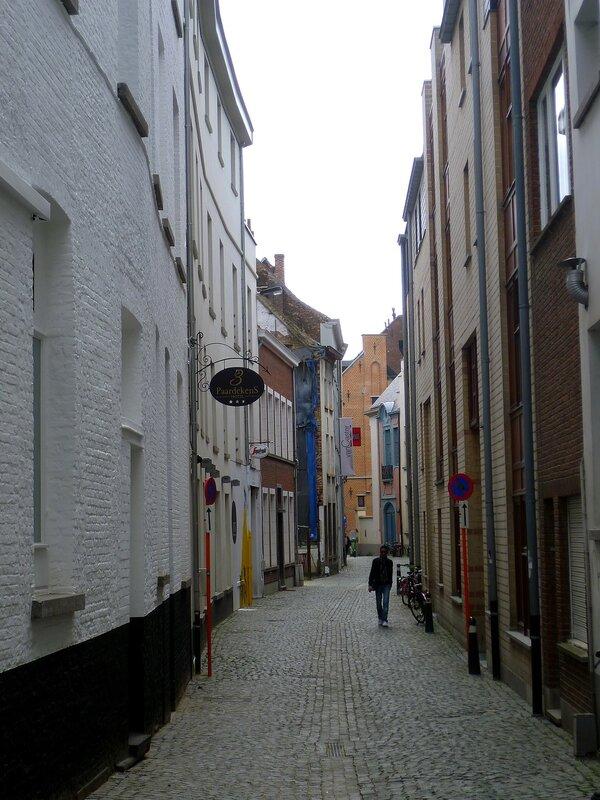 Мехелен, Бельгия (Mechelen, Belgium)