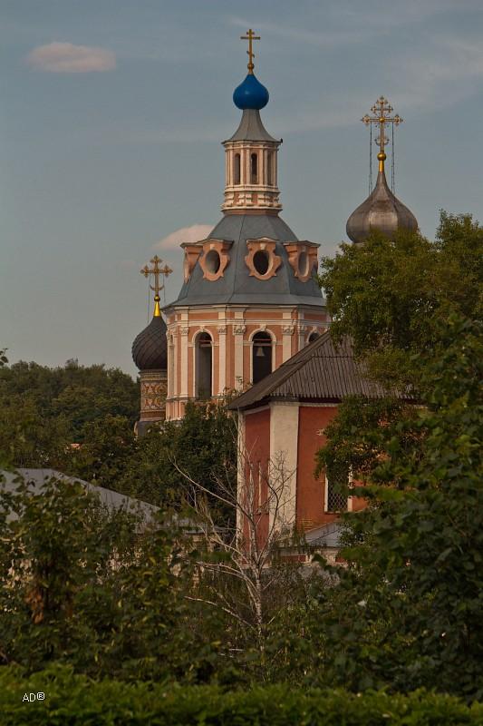 Москва 2013-07-13
