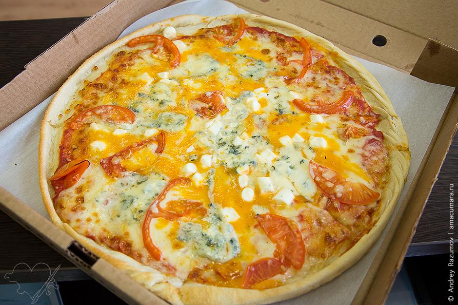 пицца 2 берега