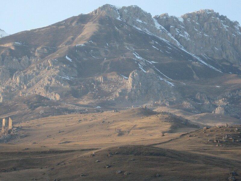 Южные склоны горы  Кариу-хох (Resize of IMG_1474.jpg)
