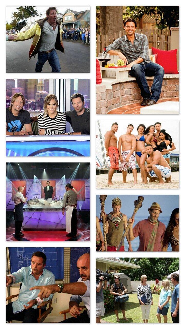 Телевизионная шоу секс 27 фотография