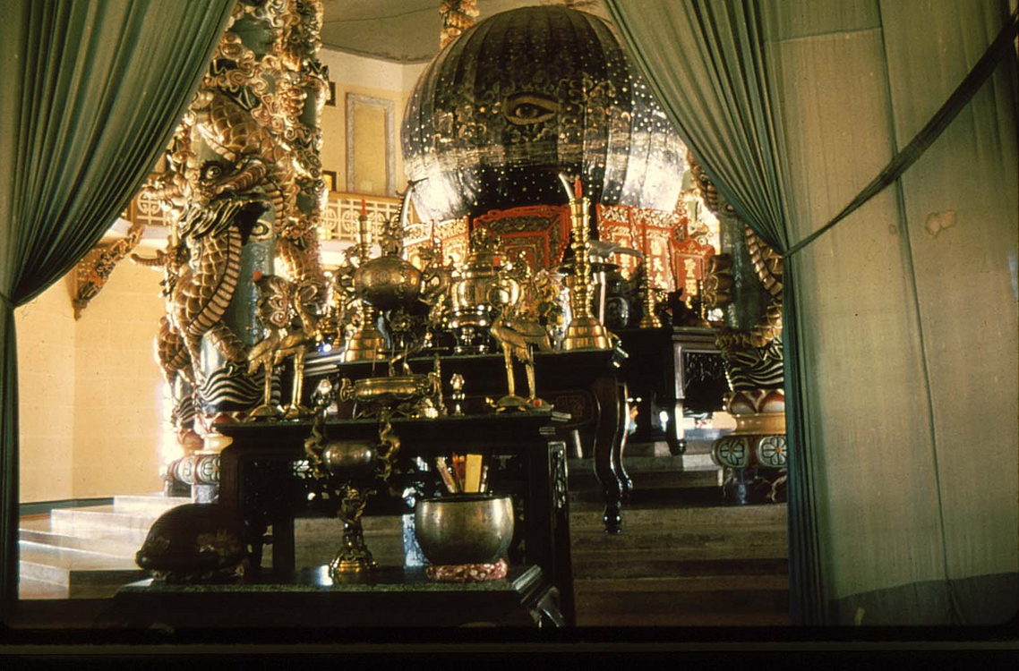 29. Храм Као-Дай