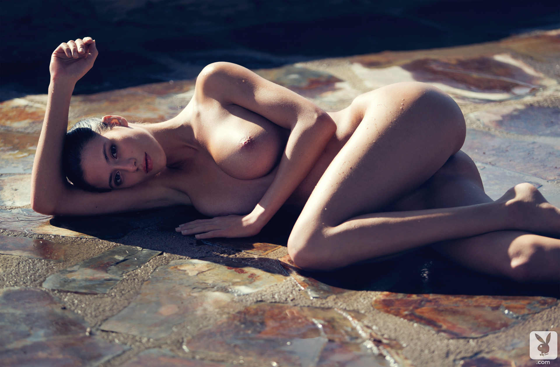 Alejandra Guilmant (Love on the Rocks / Playboy) 06