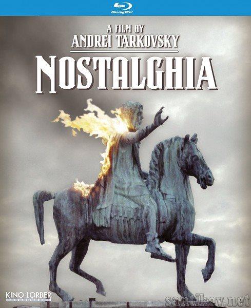 Ностальгия / Nostalghia (1983/HDRip)