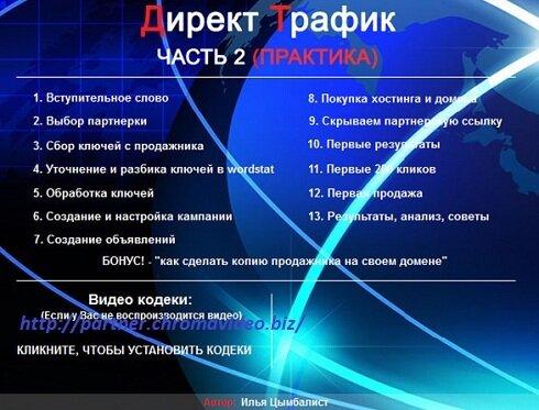Обучающий материал для работы из сервисом приносящим тысячи рублей в месяц.