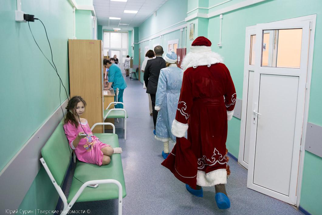детская больница тверь рыбацкая платное отделение