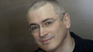 Михаил Ходорковский может вернуться в Россию, заявил Кремль