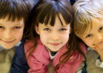 Для детей-сирот в Молдове устроили Рождественский караван