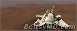 """Блогеры увидели Марс """"глазами"""" советского зонда"""