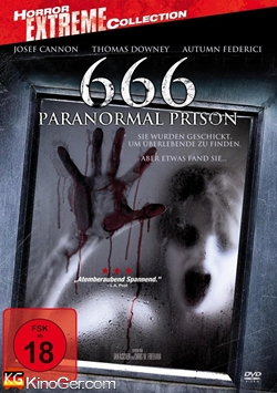 666 - Paranormal Prison (2013)