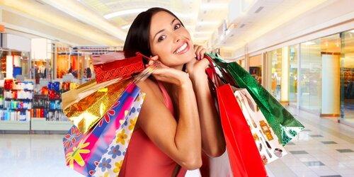 Ревность является причиной пристрастия женщин к покупкам одежды