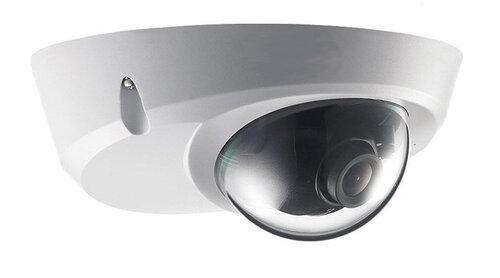 Мобильность с IP видеонаблюдением