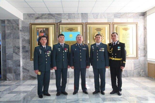 Руководство Кнб Республики Казахстан - фото 3