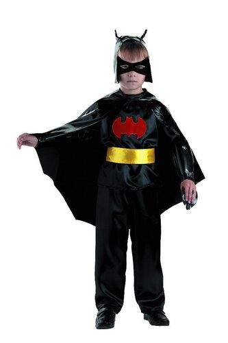 Детский карнавальный костюм Бэтмен