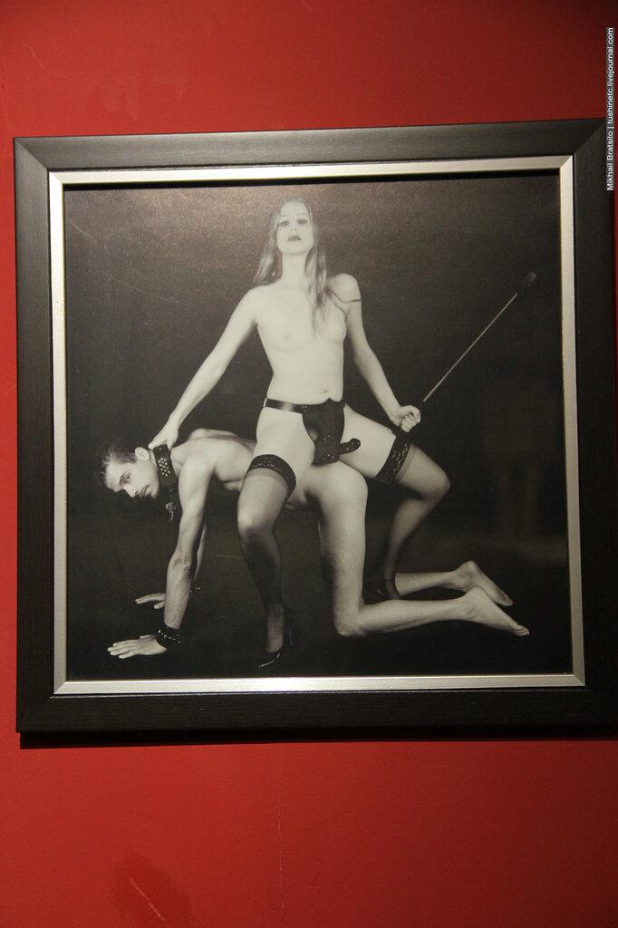 Кресло для сексуальных утех фото 108-851