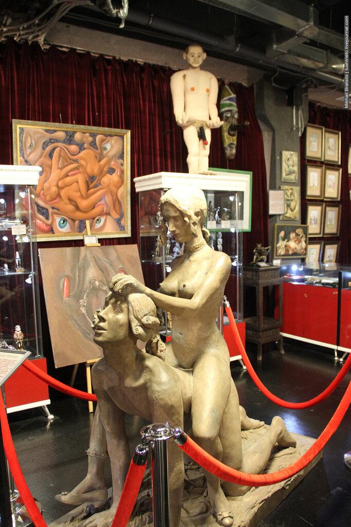 Старик фотки музей секса садо