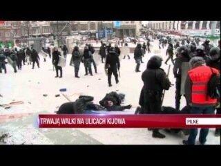 Польский журналист о Украине