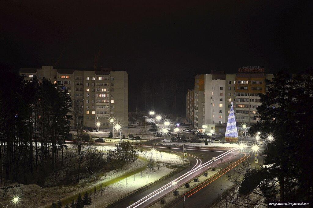 Фотографии города заречный пензенской области