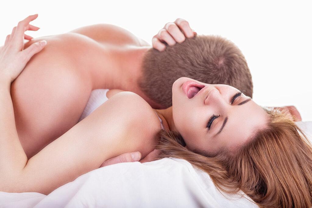 Смотреть одновременный оргазм 6 фотография