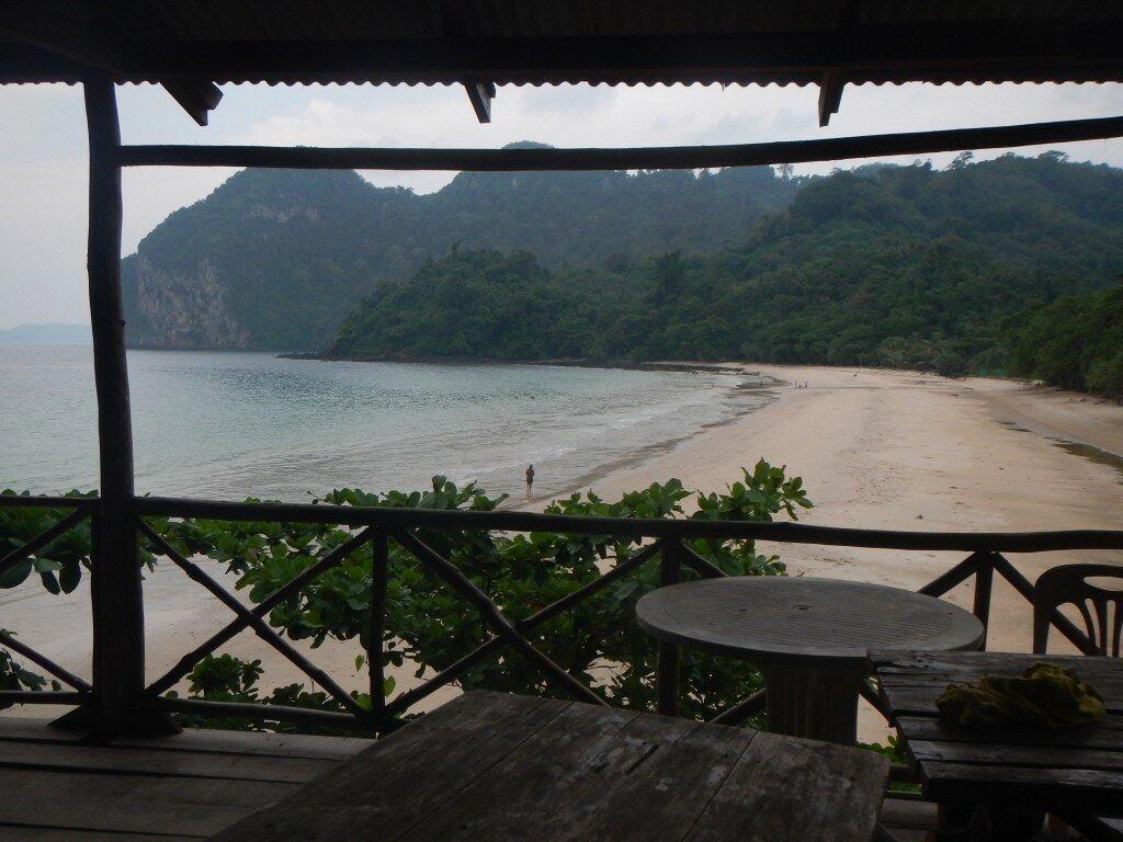 фото Ко Мук пляж