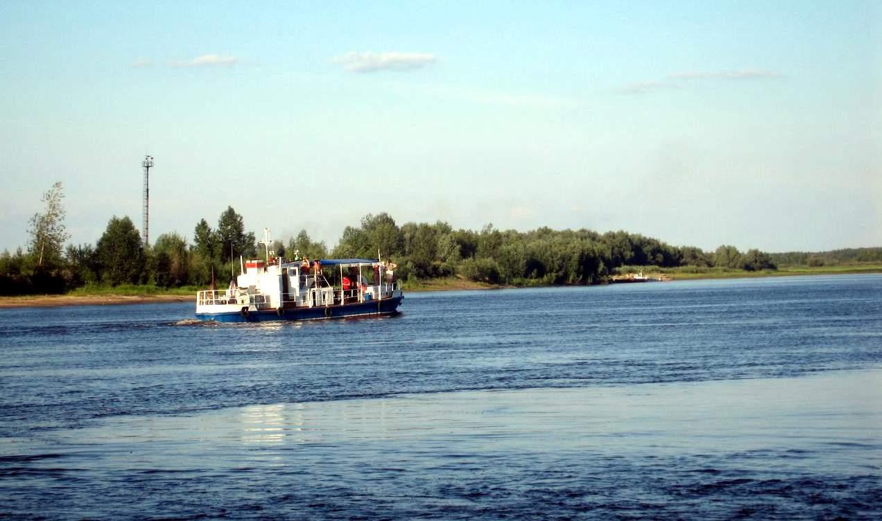 река авлога рыбалка