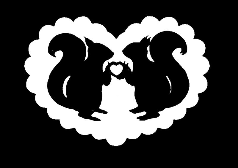 Валентинки своими руками відео