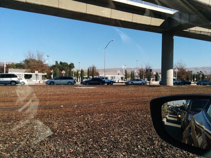 black friday 2013 traffic, пробка в чёрную пятницу 2013