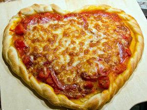 Рецепты ко дню св. Валентина