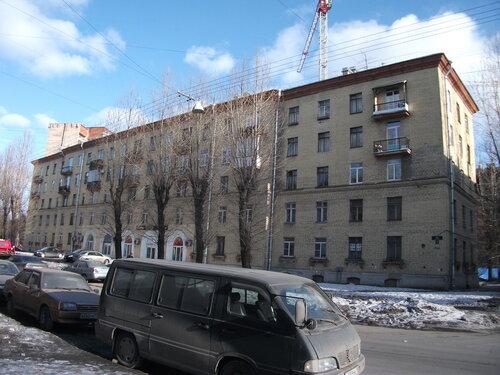 ул. Ткачей 76