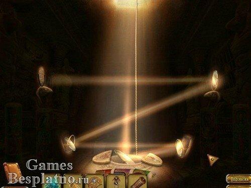 Храм жизни: Легенда четырех элементов. Коллекционное издание