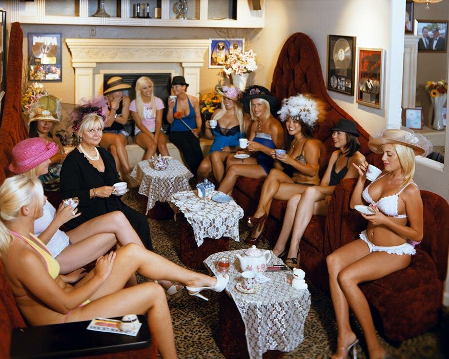 Greek Prostitutes in the Ancient Mediterranean, 800 BCE–200 CE