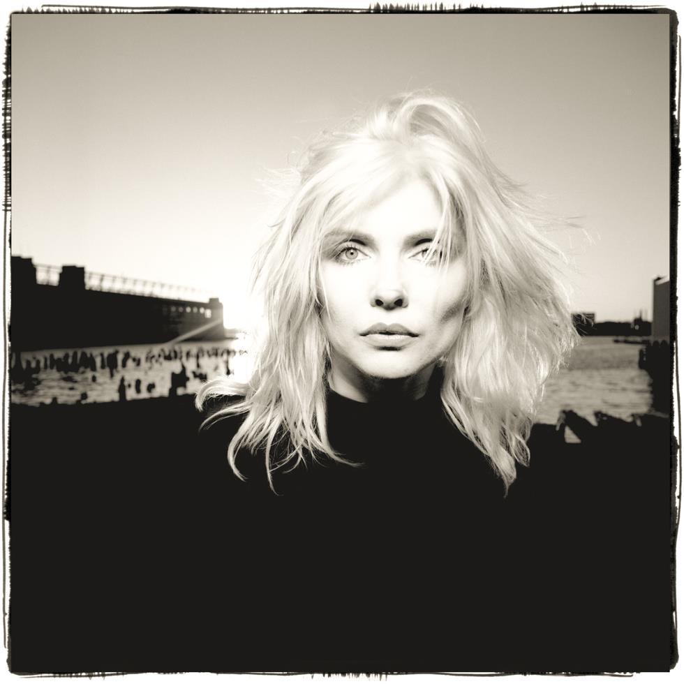 1985. Дебби Харри