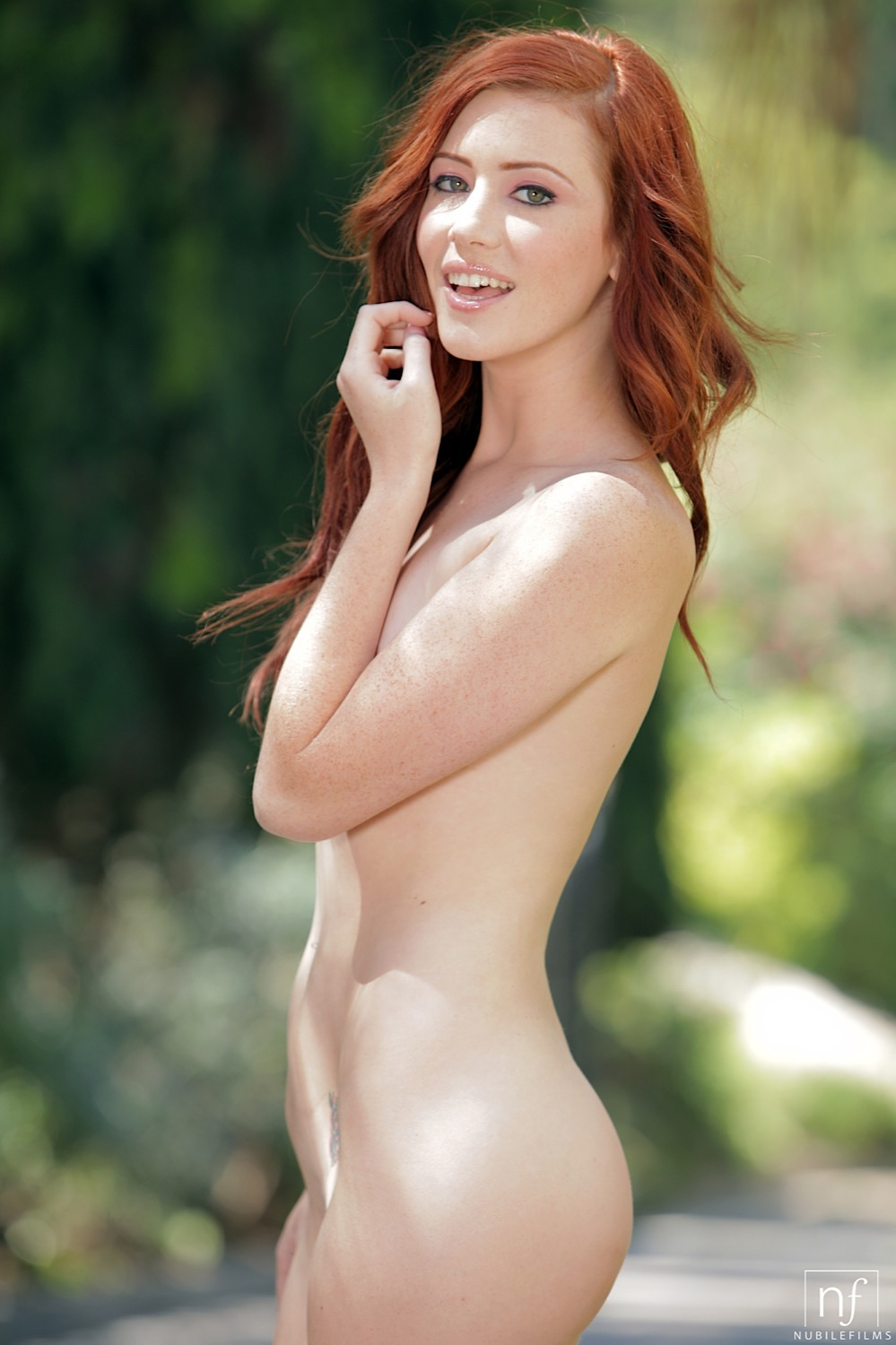 Beautiful naked red head women, extreme porn upload