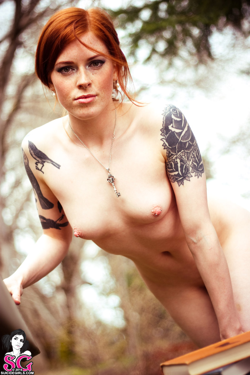suicidegirls-freckles
