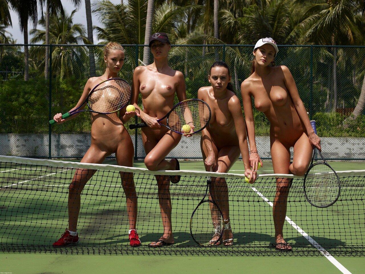 Эротика фото в спорте 19 фотография