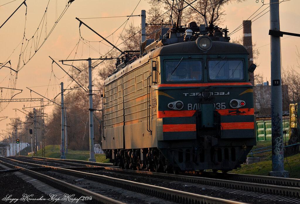 ВЛ11-503Б