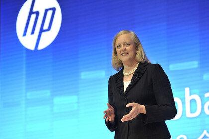 3D-принтеры Hewlett-Packard