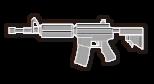 GTA 4 M4 Carbine