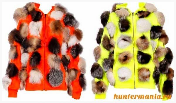 Стиль ugly fur