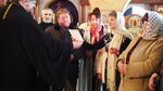 Члены Территориального общественного совета Западная Перловка пожертвовали Премию губернатора Московской области на воссоздание Донского храма