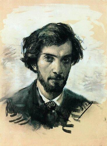 Автопортрет. 1880-е.jpg