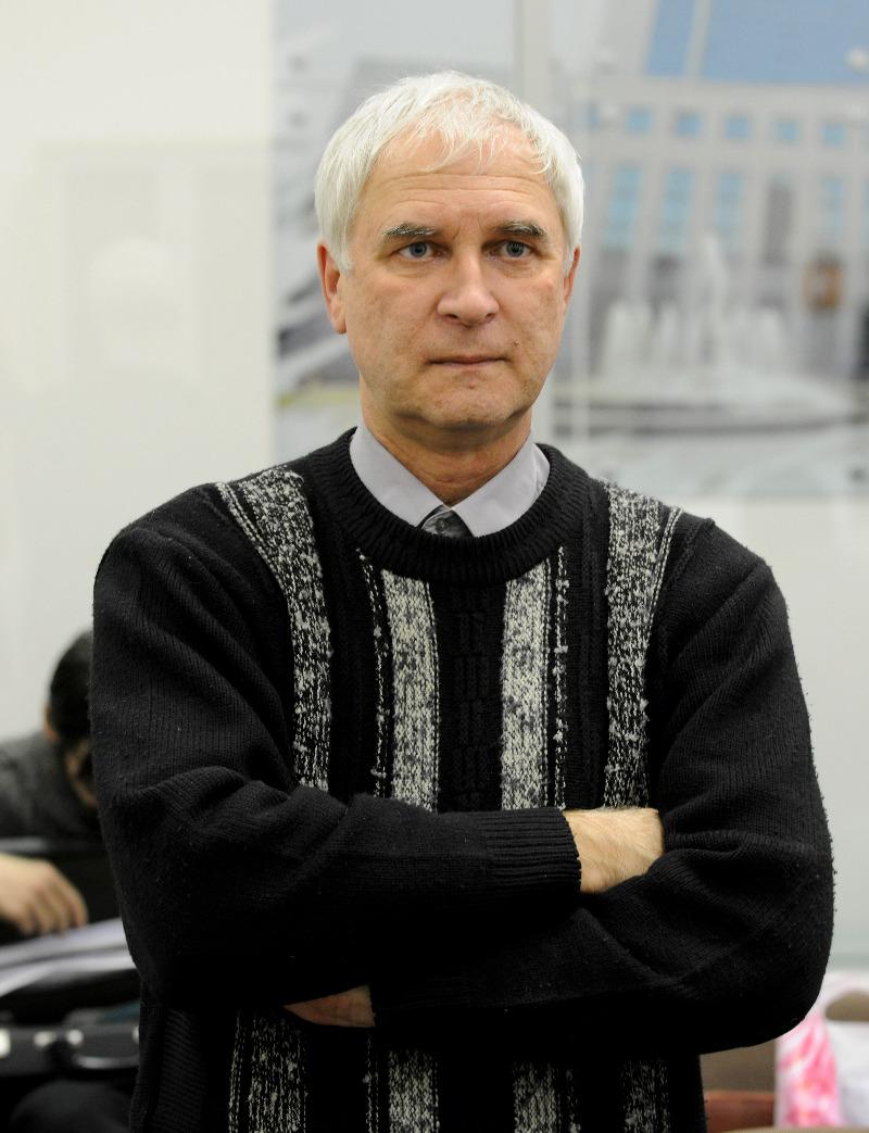 КИРЬЯНОВ Михаил Иванович