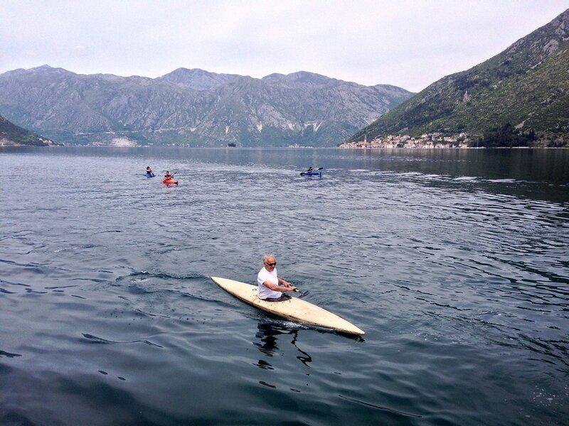 Дони Столив, Черногория