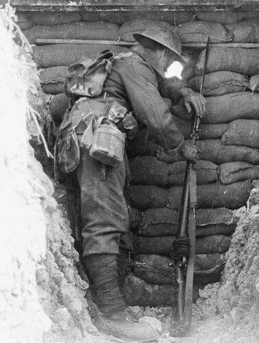 100 лет Первой Мировой
