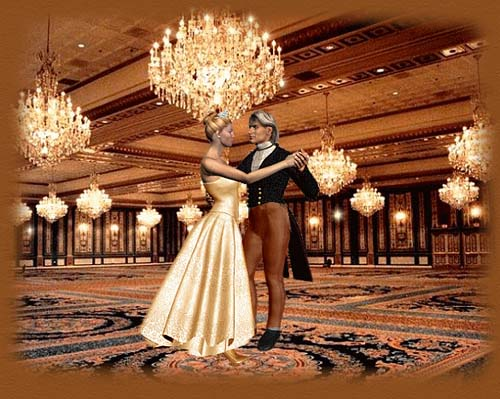 Танцы День Танца Анимация Анимированные gif