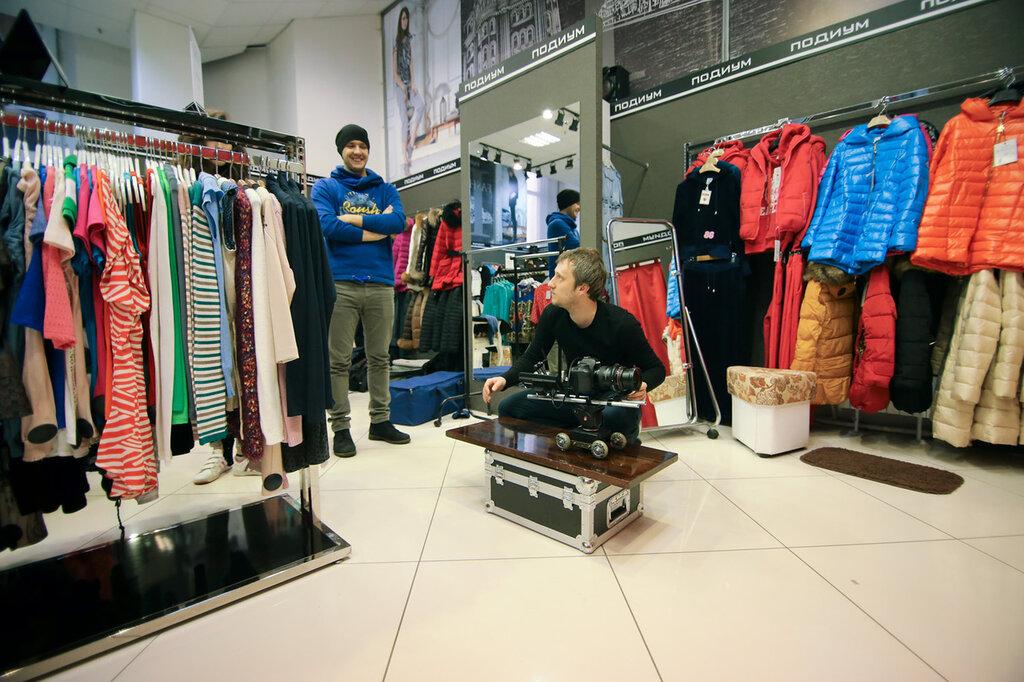 Подиум, магазин женской одежды, воронежская область, воронеж, ул кольцовская, 39, одежда для женщин, на карте, карта